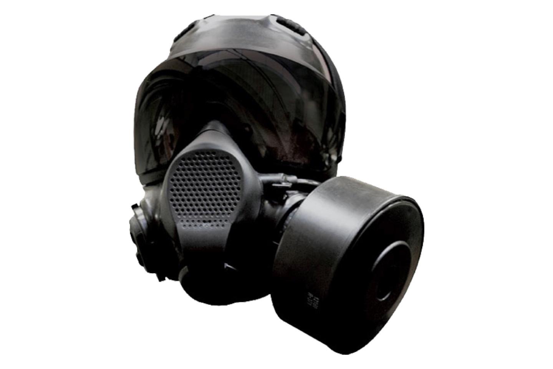 AirBoss LBM mask
