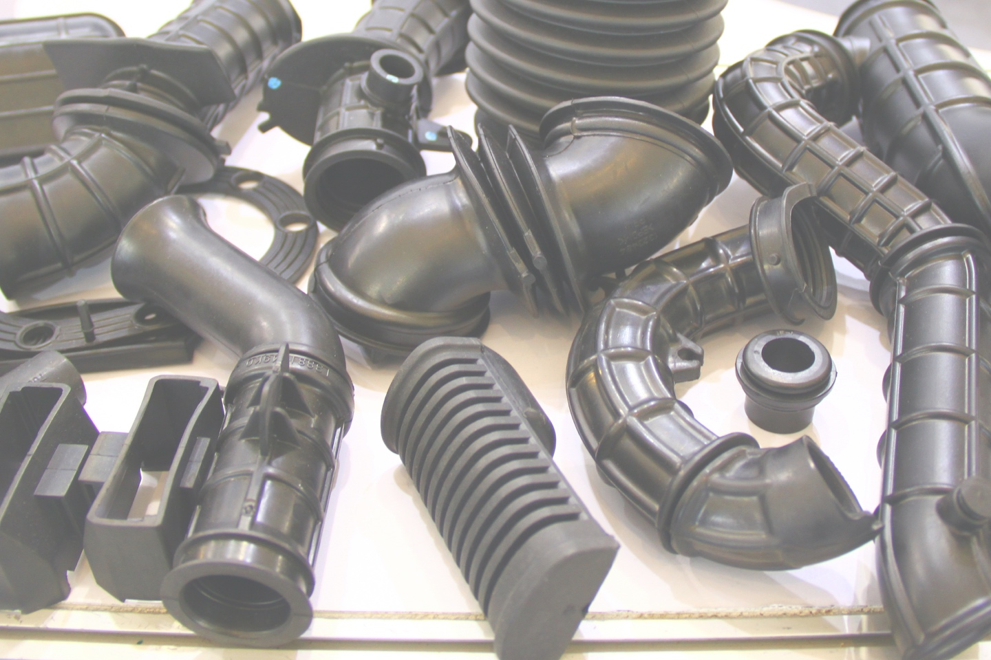 AirBoss rubber products